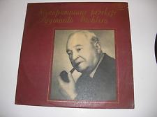 NIEZAPOMNIANE PRZEBOJE ZYGMUNTA WIEHLERA XL 0581 Poland LP Album