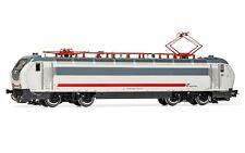 "HR2768 -FS, Locomotiva Elettrica E 402B 135, livrea ""Intercity Giorno"", epoca VI"
