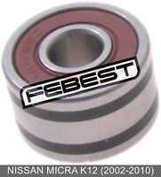 Ball Bearing 8X23X14 For Nissan Micra K12 (2002-2010)