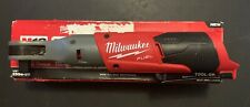"Milwaukee M12 FUEL LithiumIon BrushlessCordless 1/2"" Ratchet (2558-20) Tool Only"
