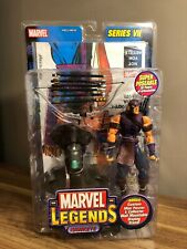 Hawkeye Marvel Legends Figure Series 7 VII Toy Biz 2004 Avengers Endgame Comics