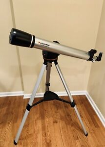 Celestron 80LCM 80mm Computerized Telescope Computerized Hand Control