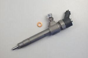 OPEL Alfa Romeo Fiat Suzuki Injektoren Düse Injektor BOSCH 0445110276