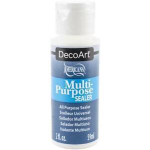 DecoArt Multi-Purpose Sealer DS17 59ml