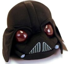 "NUOVO Ufficiale 8 ""Darth Vader Angry Bird da ANGRY BIRDS STAR WARS COLLECTION"