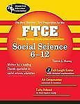 Florida FTCE Social Science 6-12 (REA) (Test Preps), Thomas Murray Ph.D., New Bo