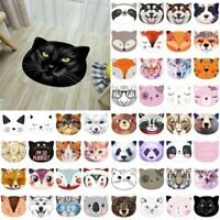 72 Design Cute Animal Non-slip Carpet Area Rug Bath Mats Pet Floor Mat Foot Pad