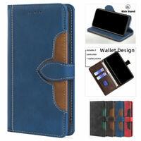 Magnetic Black Premium PU//TPU Flip Wallet Cover with Card Holder TOPOFU Leather Folio Case for UMIDIGI A9 Pro Kickstand Carbon Fiber Full Protective Case