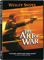 The Art Of War [New DVD] Ac-3/Dolby Digital, Dolby, Dubbed, Subtitled, Widescr