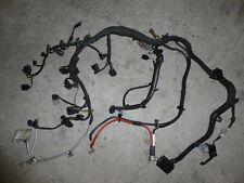 Audi A1 8X Kabel Leitungssatz Motor Kabelbaum Kabelsatz 1,4TSI VW Polo 04E971612