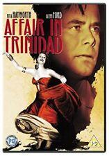 Affair In Trinidad [DVD] New Sealed UK Region 2 -  Rita Hayworth