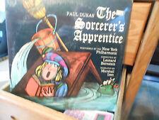 Paul Dukas – The Sorcerer's Apprentice CR 21501 1969