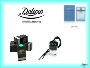 Luxury Car Fragrance Perfume Air Freshener Inspired by: Versache Fraiche
