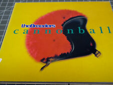 THE BREEDERS * Cannonball SINGLE DIGI * NM (CD)