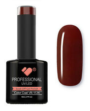VB-1534 VB™ Line Super Love Burgundy Saturated - UV/LED soak off gel nail polish