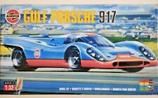 Porsche 917 Le Mans Race Winner Gulf Livery 50th Anniversary Racing Airfix 1/32