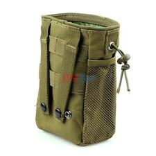 Small Military Molle Tactical Magazine Pocket DUMP Ammo Drop Utility High qualit