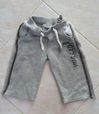 Pumpkin Patch fleece tracksuit pants size 6-12month