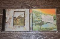 led zeppelin ( 6 - houses of the holy ) 2 cd