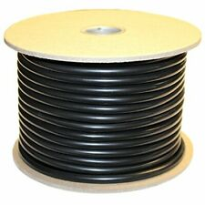 """New listing .079'' 2 mm Buna-N O-Ring Cord Stock 70A Durometer 0.079"""" Thickness 100' Spoo."""