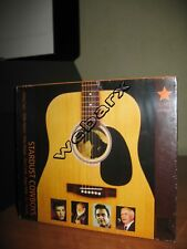 STARDUST COWBOYS THE BEST OF COUNTRY CD NUOVO SIGILLATO
