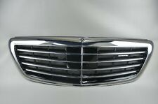 2014-2017 Mercedes S Class S63 Front Bumper Grille Grill W/ Camera OEM 14 15 16
