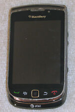 BlackBerry TORCH 9800 4GB Black (AT&T) Smartphone  [BT11]