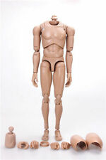 Asian Skin Male Body Figure 1:6 Scale Mx02-B Collectible Toy
