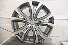 """1 Genuine Original Lexus RX 20"""" Roue Alliage Gris Diamond Cut 8J RX450 RX450h"""