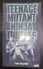 NECA Teenage Mutant Ninja Turtles 2018 SDCC exclusive 1990 Movie 4 Pack