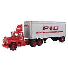 Coches, camiones y furgonetas de automodelismo y aeromodelismo vehículos comerciales Mack