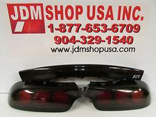 JDM 92-02 Mazda RX7 FD3S Efini OEM Rear Kouki Tail Lights & Center Garnish Set