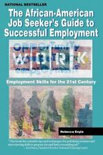 The African-American Job Seekers Guide to Successful Employment : Employment...