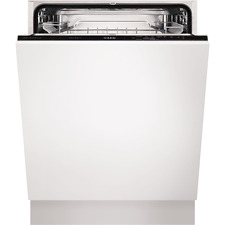 Zanussi ZDT24003FA Built In A+ Rated 13 Place Setting Dishwasher