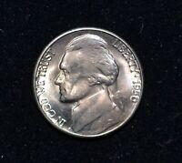 1950-D Jefferson Nickel - Gem BU - Key Date!!