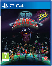 88 Heroes PlayStation 4 PS4 Game %7c BRAND NEW SEALED