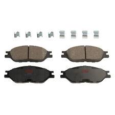 Disc Brake Pad-Premium Front TRW TPC0803 fits 99-03 Ford Windstar