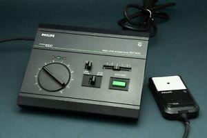 Vintage Philips / Paterson PDT 1020 Process Timer / Enlarging Exposure Meter