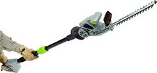 Earthwise Cvph41018 18-Inch 2.8-Amp Corded Electric 2-in-1 Pole/Handheld Hedg.