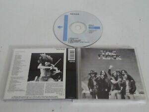 The Flock – / Columbia – 4694432 CD Álbum