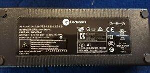 120W Desktop PSU 24VDC 5A SW3479-V1