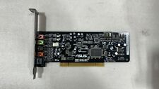 ASUS Xonar DG PCI 5.1 Audio Internal Sound Card