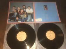 "DIRE STRAITS SO FAR AWAY EXTENDED VERSION Records 2 LP 12"" VINYL Sultan 80s Rock"