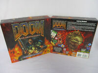 DOOM: The Board Game EXPANSION REPLACEMENT BOX by FFG!!