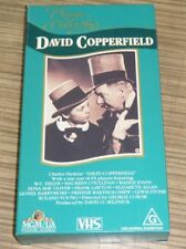 VHS Movie - Classic Collection: David Copperfield