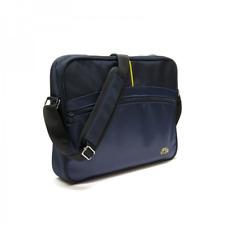 Fiat 500 Messenger Bag - Blue - FISC23