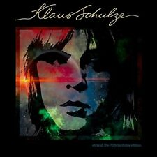 Klaus Schulze - Eternal  The 70th Birthday Edition [CD]
