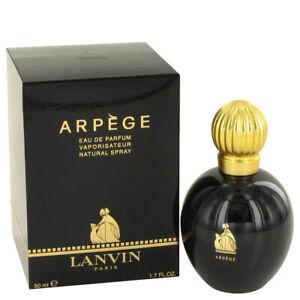 Lanvin Arpege EDP Spray 50ml for Women Sealed Box Genuine Perfume Rare