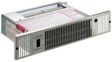 Hydronic Kickspace Heater 2000 Series KS2006 7100 BTU Stainless Steel 25-Watt
