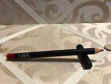 Nars ~ Precision Lip Liner Pencil ~ Mariachi ~ 0.04 Oz Unboxed